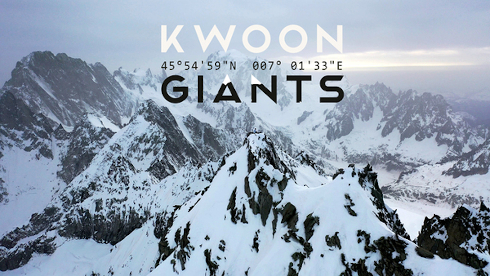 kwoon giants