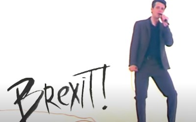 Yan Wagner – BREXIT