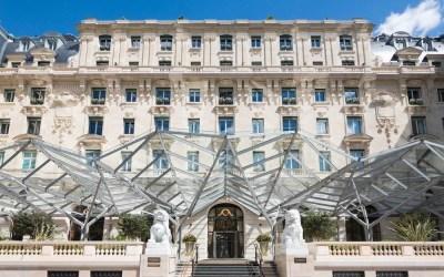 L'hôtel The Peninsula Paris rouvre ses terrasses dès le 19 mai