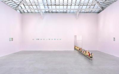 Exposition : Francis Alÿs – Don't Cross the Bridge Before You Get to the River – Galerie David Zwirner