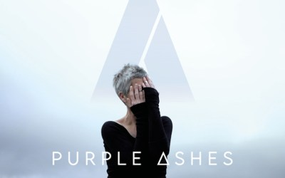 PURPLE ASHES – DREAMERS IN SLEEPLESS NIGHT