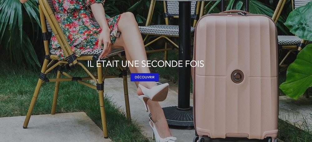 SECONDE MAIN by DELSEY PARIS