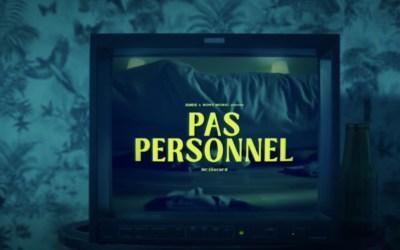 Mr GISCARD – Pas personnel (Extrait de EP 1 Sensibilité)