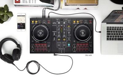 Pioneer DJ : #FromNoviceToDJ