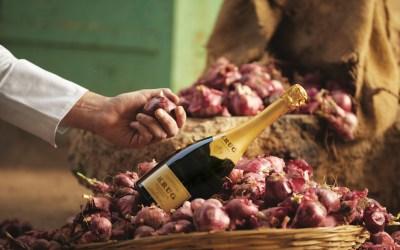 Single Ingredient : L'oignon mis à l'honneur durant les mois Krug