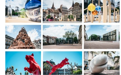 Exposition :  2ème édition de L'Industrie Magnifique (Strasbourg)