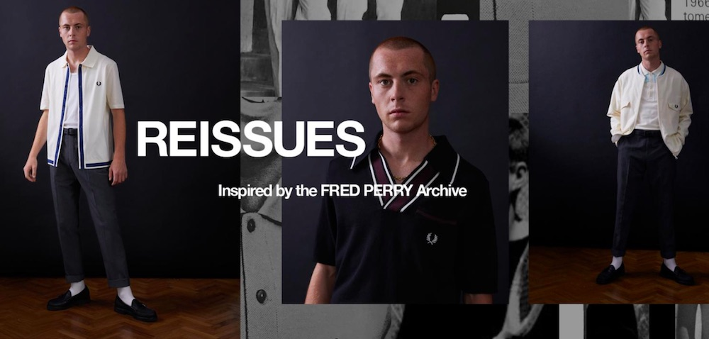reissues-fredperry
