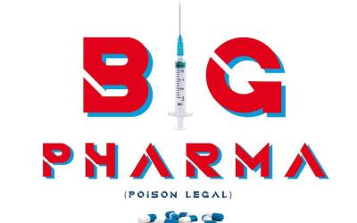 RCKNSQT – BIG PHARMA (Poison Légal)