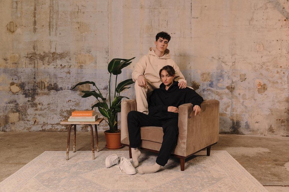Common Paris – Morning Light – Collection non genrée & Streetwear