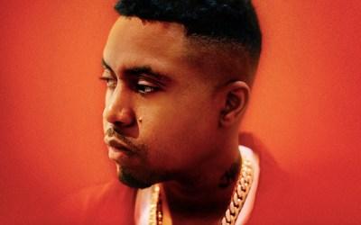 Nas – Nobody feat. Ms. Lauryn Hill (Extrait de King's Disease II)
