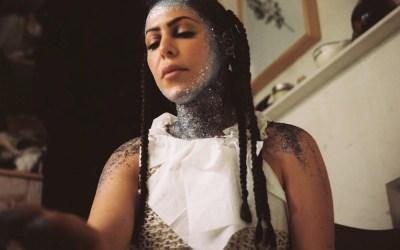 Sabrina Bellaouel – Solar Return Feat. Gracy Hopkins