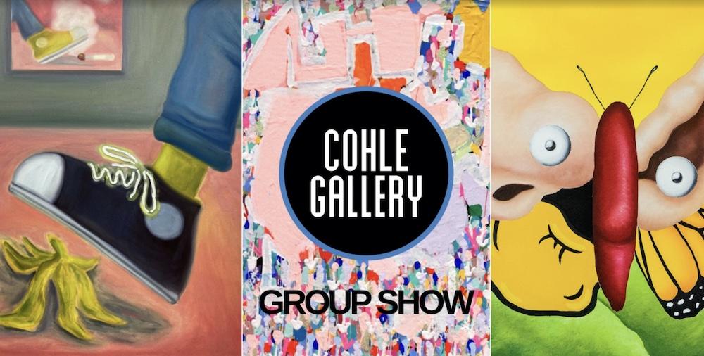 cohlegroupshow1
