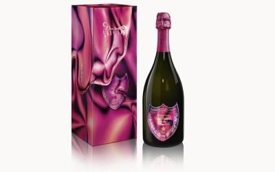 Dom Pérignon x Lady Gaga : un pop-up digital avec une exclusivité NFT