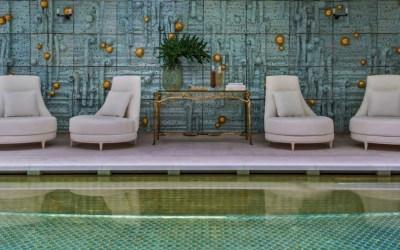 Séance de méditation et Yoga Kundalini avec Lili Barbery (Hôtel de Crillon par Sense, A Rosewood Spa)