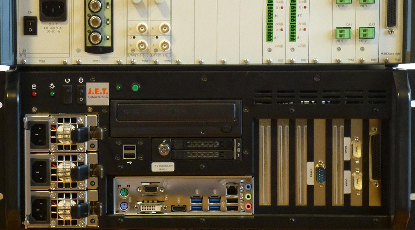 Jet Systemtechnik Slider Abbildung 3
