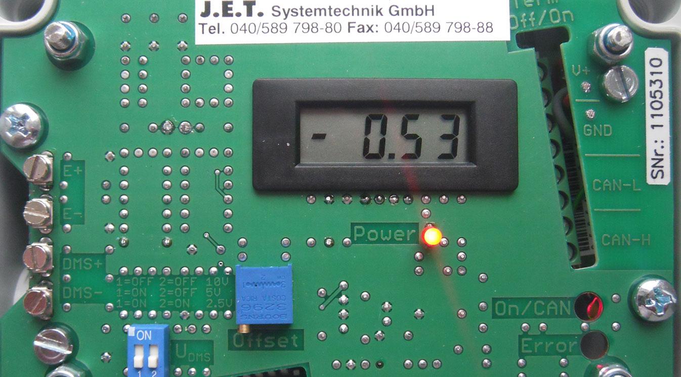 Jet Systemtechnik Slider Abbildung 4