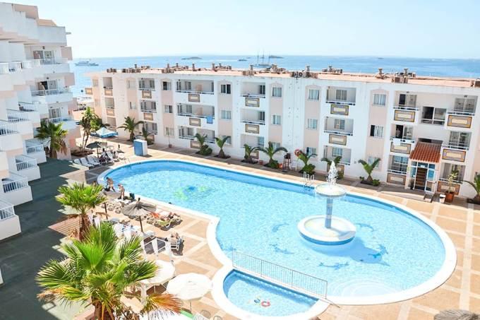 Panoramic Apartments Figueretas Hotels Jet2holidays