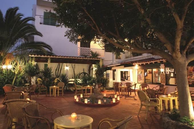 Azuline Hotel Galfi San Antonio Bay Hotels Jet2holidays