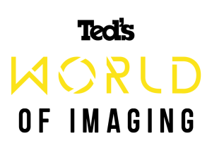 Ted's World of Imaging logo