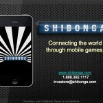 Looking to invest in the mobile games space? Startup, Shibonga is raising capital.