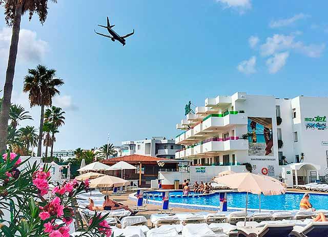 Ctra De Platja D En Bossa S N 07817 Eivissa Illes Balears