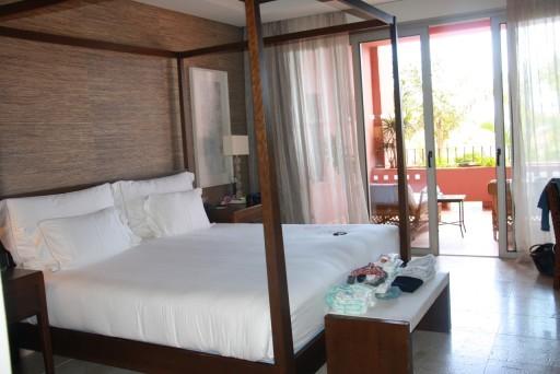 Abama Room 2
