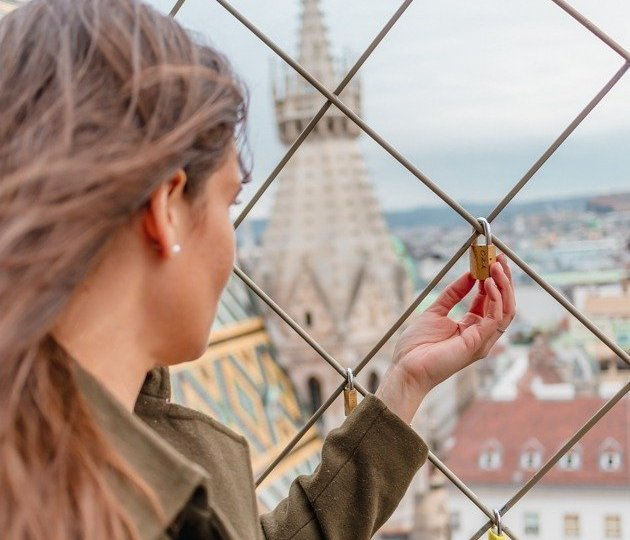 5 AWESOME PLACES TO TAKE PICTURES IN VIENNA FOR INSTAGRAM