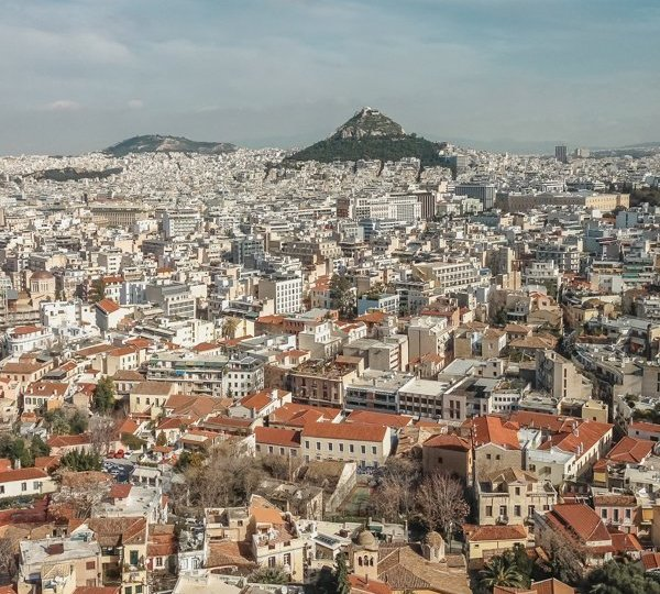 AN AWESOME GUIDE FOR WHAT TO DO IN ATHENS