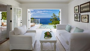 SUPERIOR LUXURY VILLA | SUGAR BEACH RESORT | ST. LUCIA