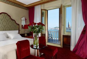 HOTEL DANIELI, A LUXURY COLLECTION HOTEL | VENICE, ITALY