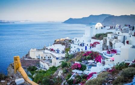 Visit the beautiful Greek Isles in 2017
