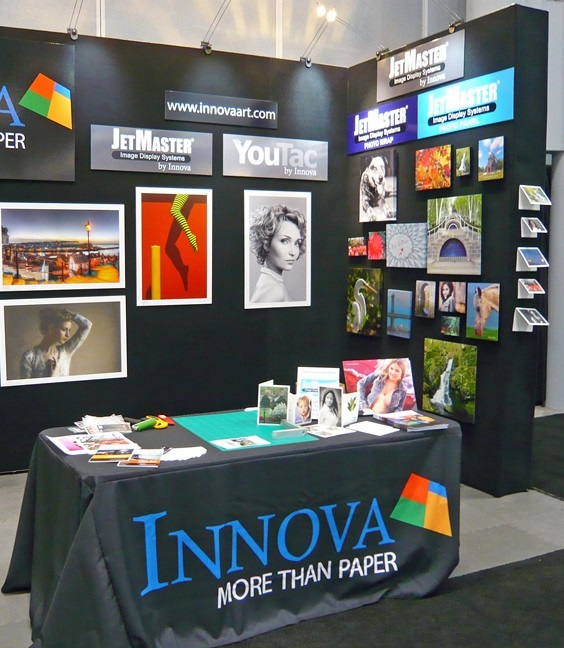 JetMaster at Photo Plus Expo 2014