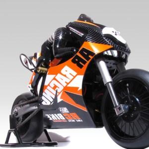 Moto elettriche