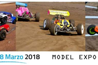 Model Expo RC Race Verona – 17/18 Marzo 2018