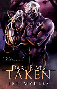 Bit of Fiction – Solander (Dark Elves)