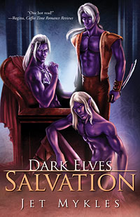 Dark Elves: Salvation