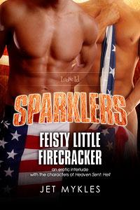 Heaven Sent 3.5: Feisty Little Firecracker