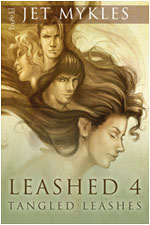 EXCERPT – Leashed 4: Tangled Leashes