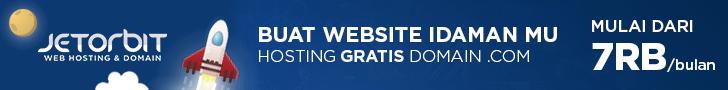 Jetorbit Web Hosting
