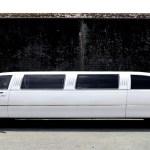 Limousine huren huwelijk