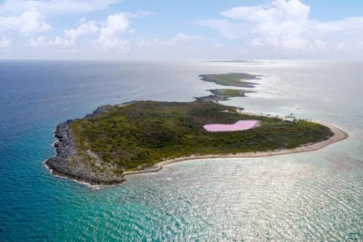 Anguilla's offshore islands