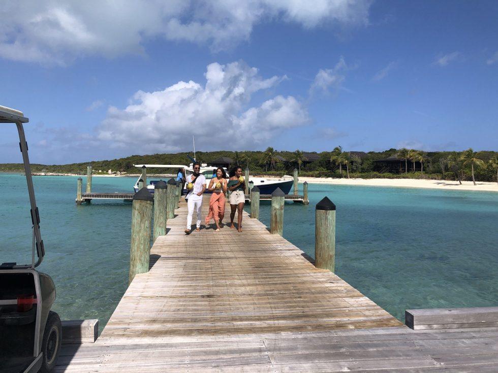 Cuvée's Royal Island