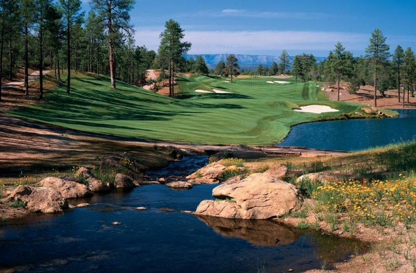 Play Like a Pro  the Mickelson Private Golf Corporate Membership The Rim Golf Club nestled in Arizona s spectacular Mogollon Rim country  amid the largest stand of ponderosa pines in the nation