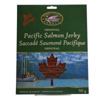 Wild Pacific Canadian Jerky (Original)