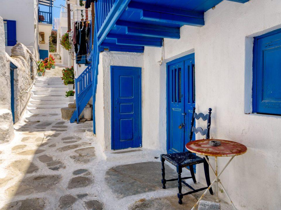 De Beste en Mooiste Plaatsen Om Te Bezoeken In Griekenland