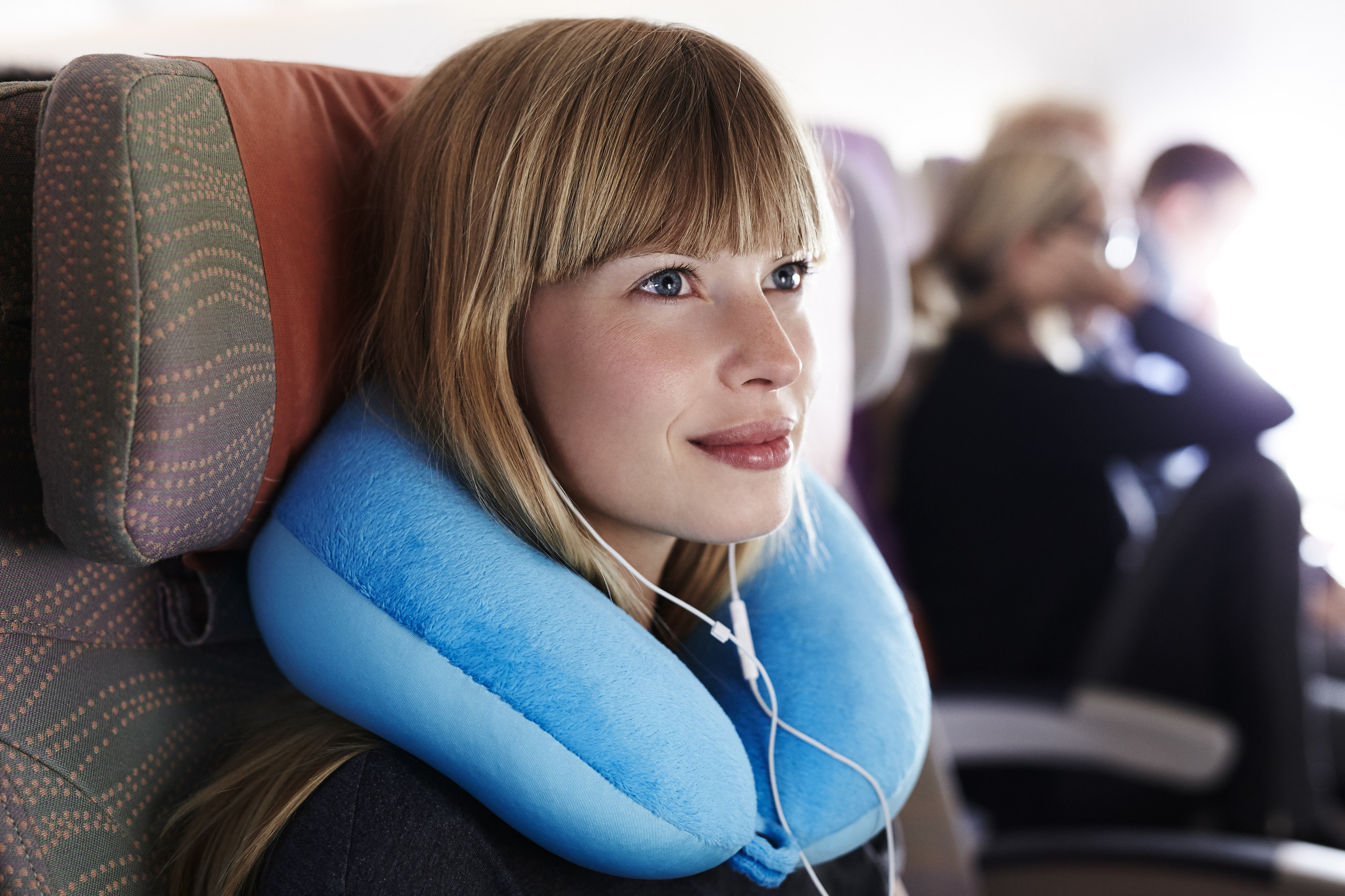 neck pillow for air travel online