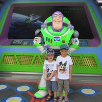 Jetsetting Kids in the theme park capital – Orlando!