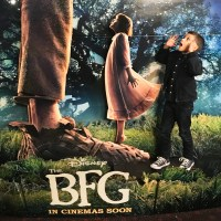 We visited Giant Country with 'Disney's The BFG' and you can too – Win!