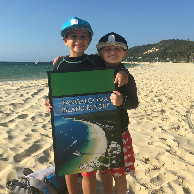 Tangalooma sampler – our visit to Brisbane's Island Getaway