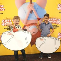 WIN A FAMILY PRIZE PACK WITH CAPTAIN UNDERPANTS: THE FIRST EPIC MOVIE